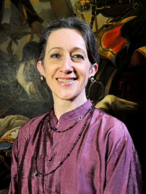 Deda Cristina Colonna